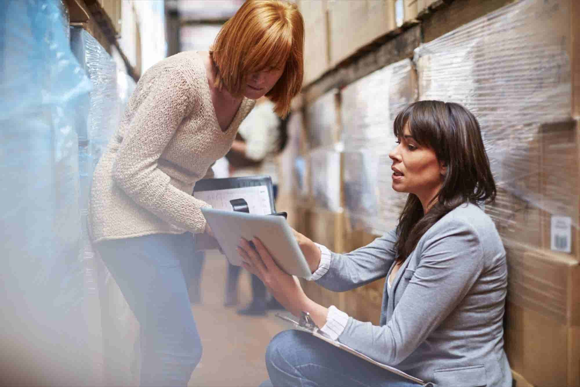 Hiring the Perfect Sales Rep for Your Export Business
