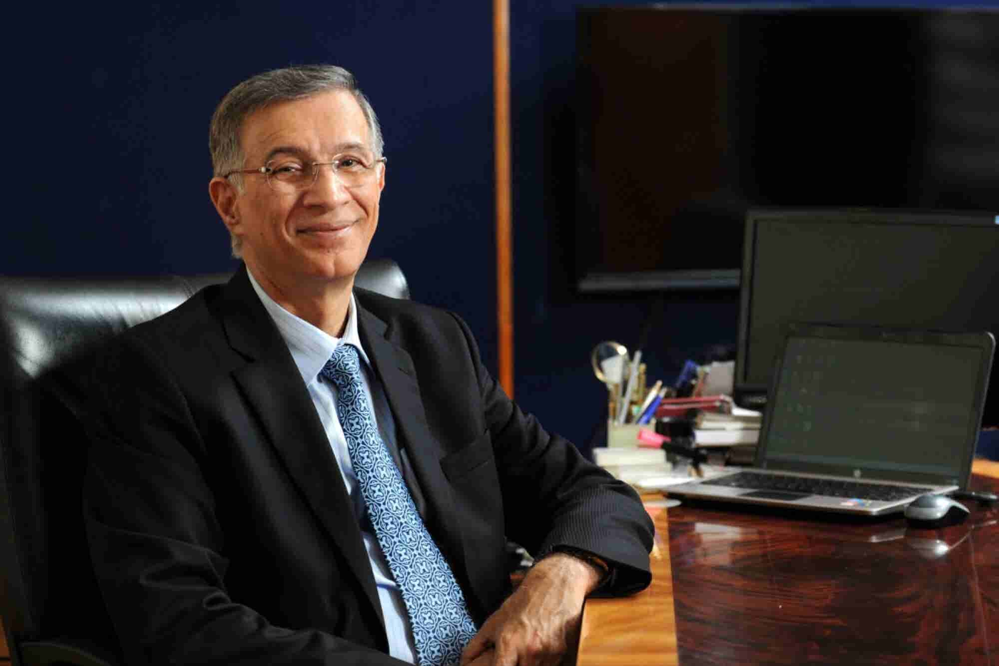 One of India's Top #100 Richest Entrepreneurs says Time Ripe to Invest in India