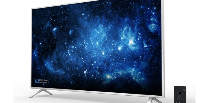 Save Big on a 4K TV for the Big Game