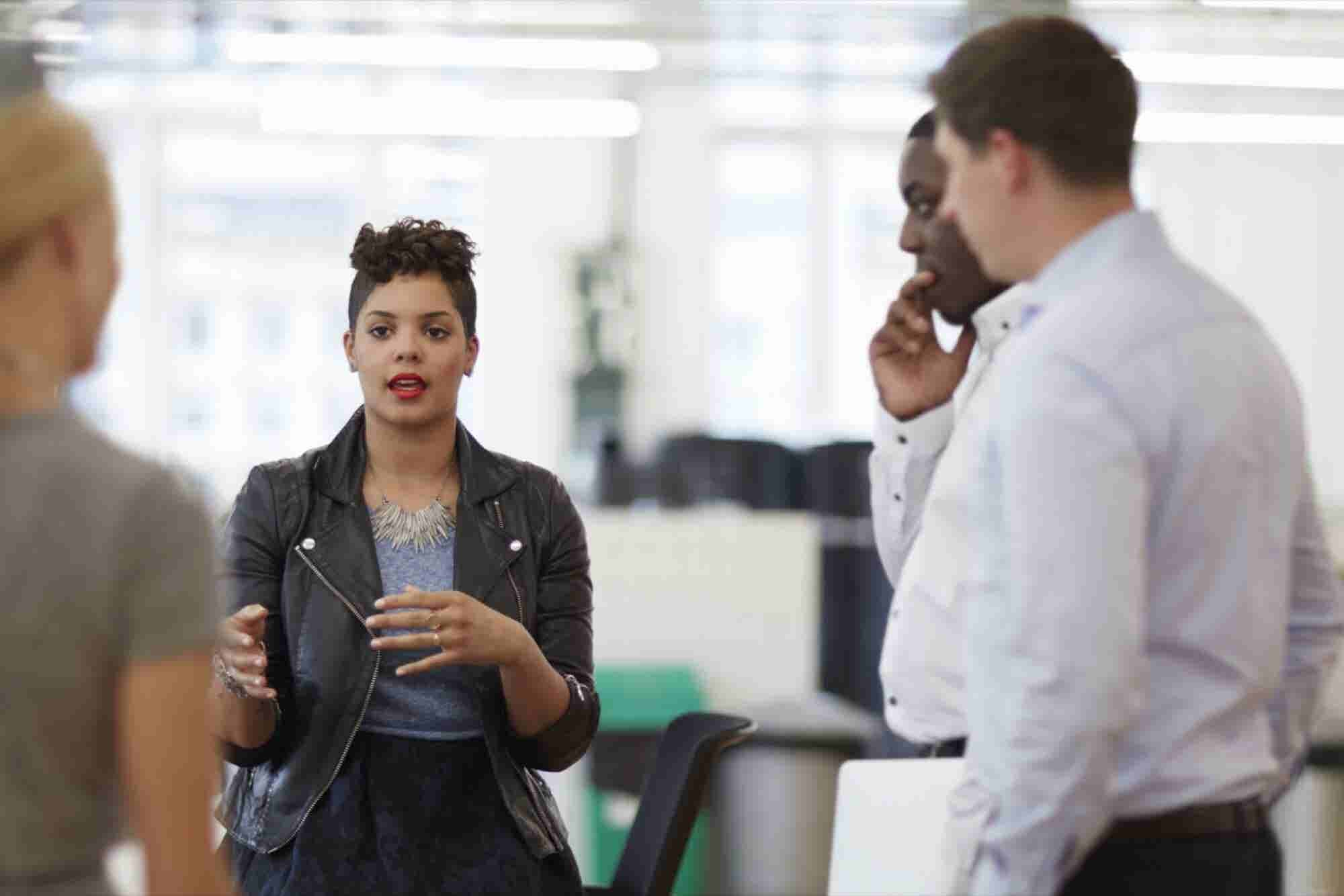 5 Tips for Stress-Free Networking
