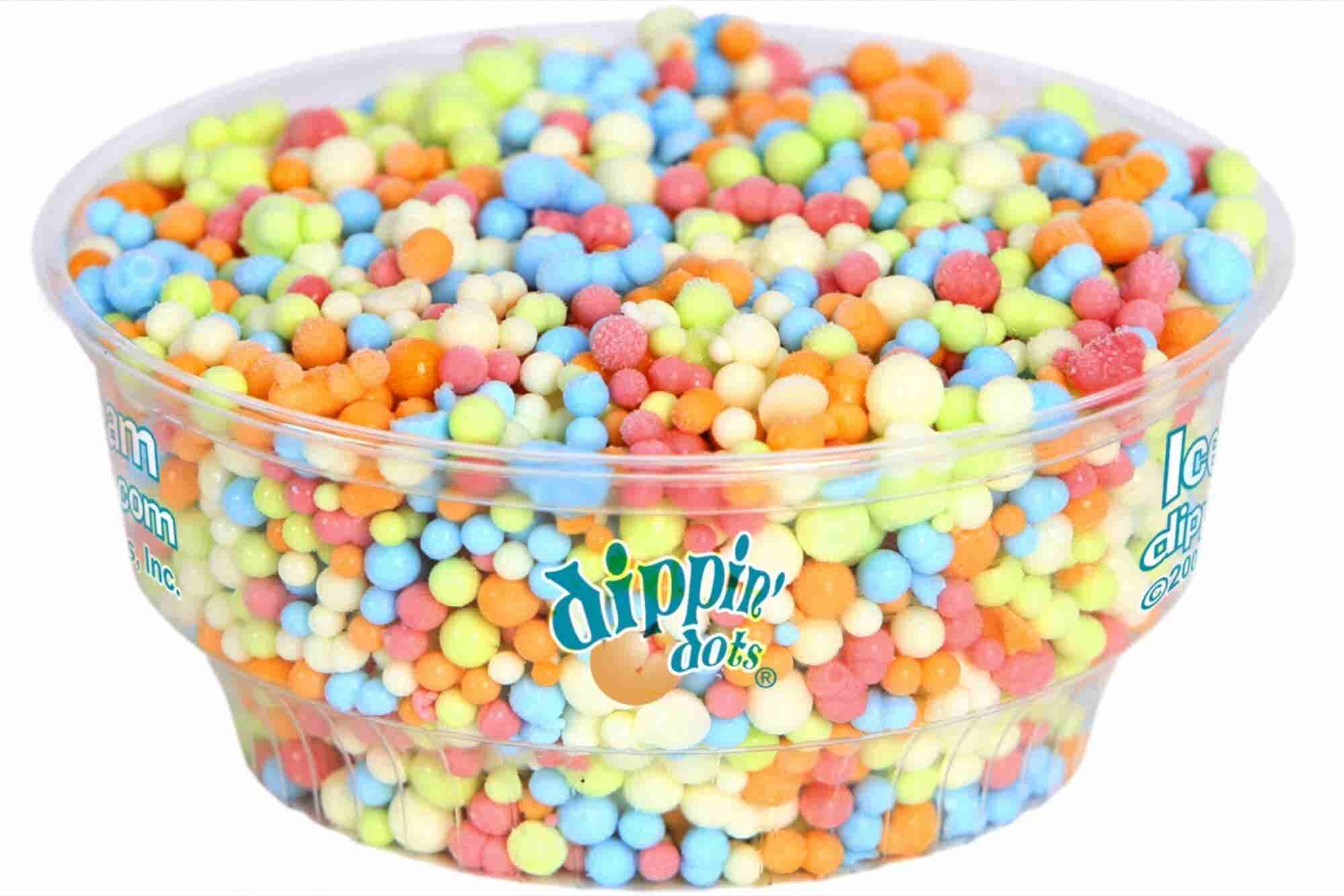 How Dippin' Dots Made the Most of Unexpected Attention From the White House Press Secretary