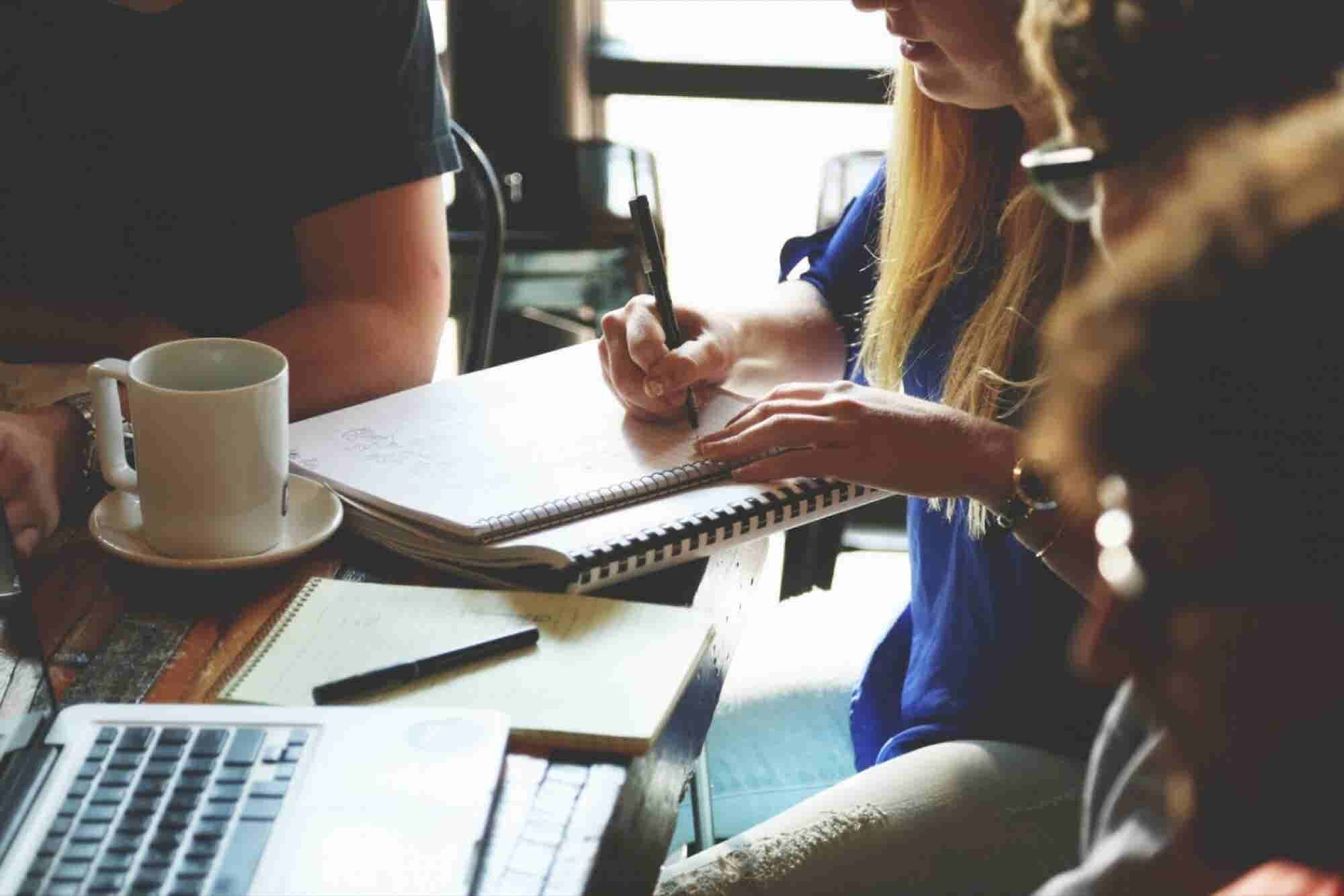 4 Must-Have Resources for Building a Successful Startup
