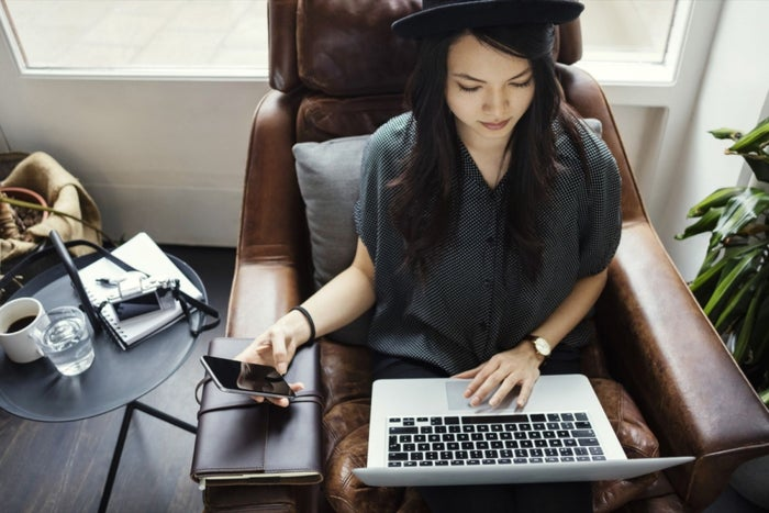 3 Ways Building Your Personal Brand Boosts Your Career