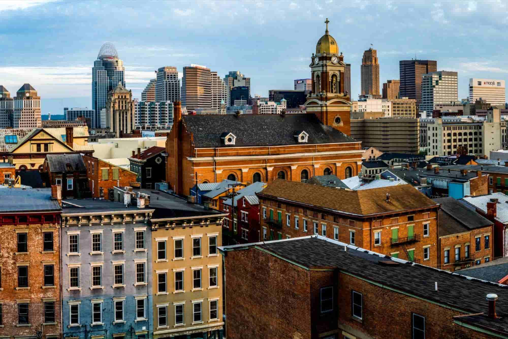 4 Qualities That Make for a Great Startup City