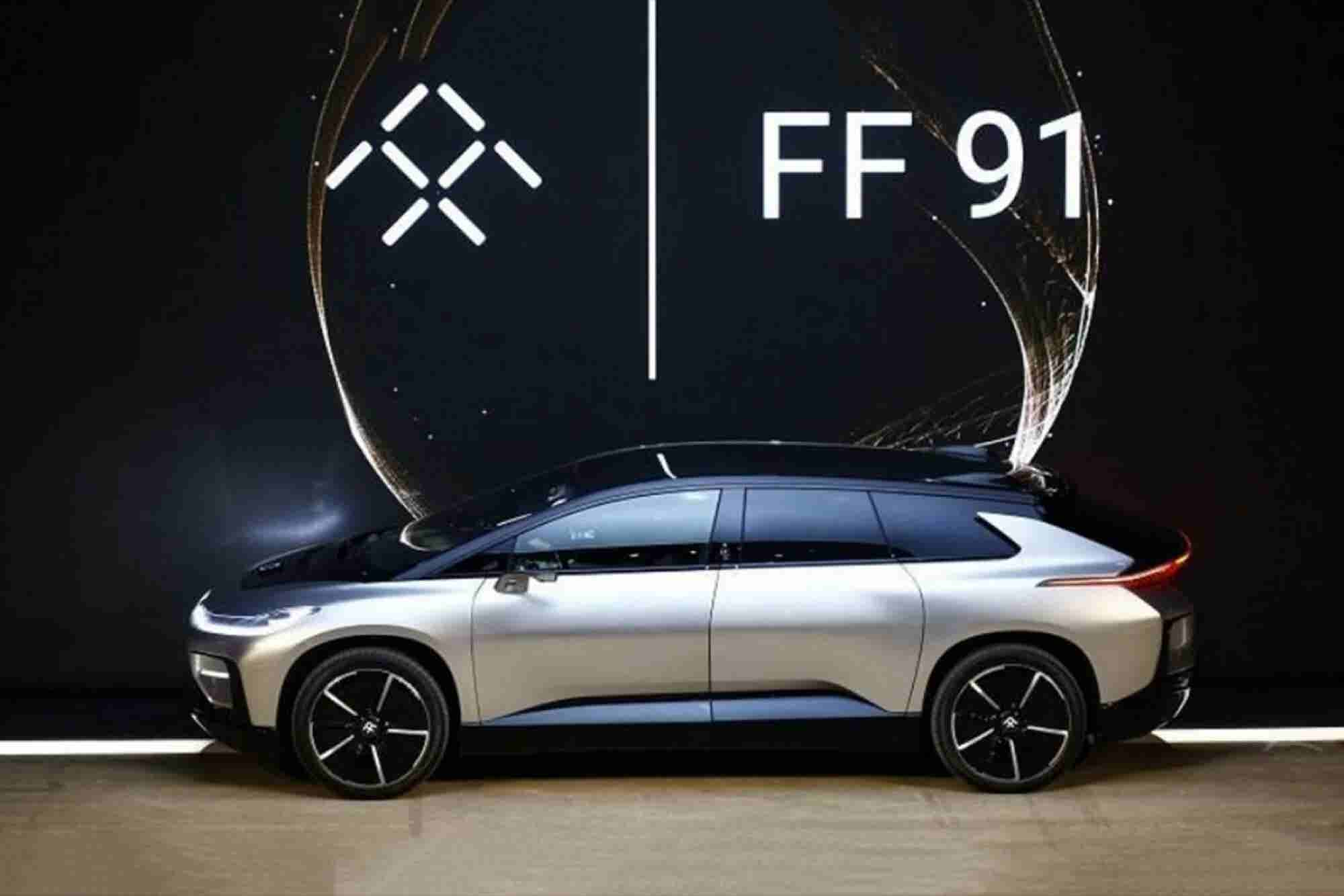 Faraday Future: Car Maker, Hype Machine or Both?