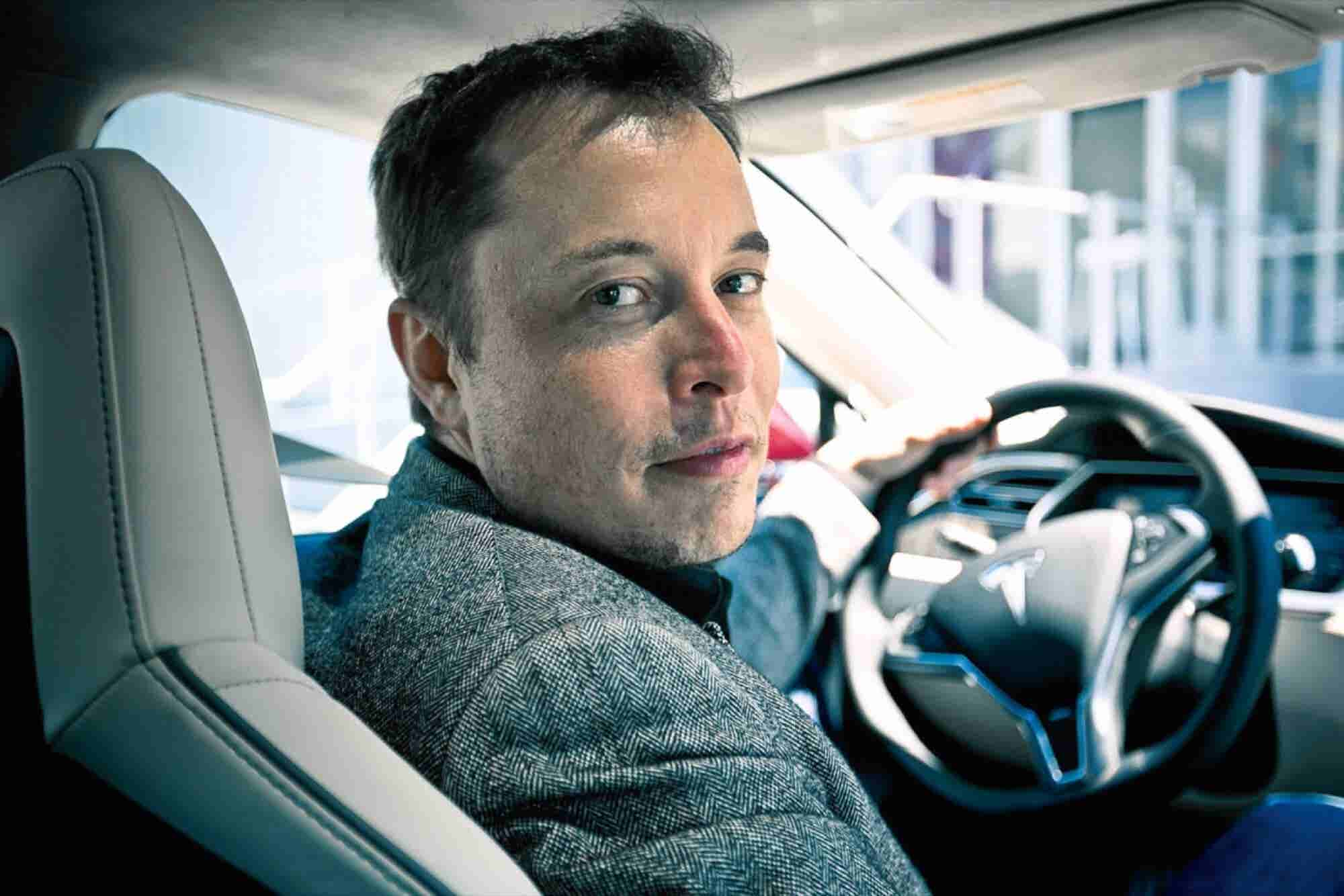 Elon Musk Is Serious About Digging a Tunnel to Avoid Traffic