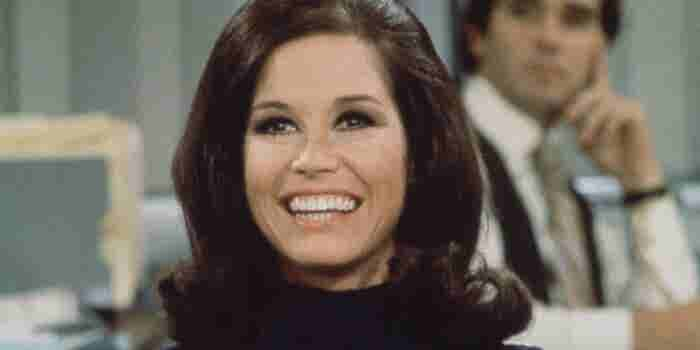 Mary Tyler Moore's Greatest Quotes