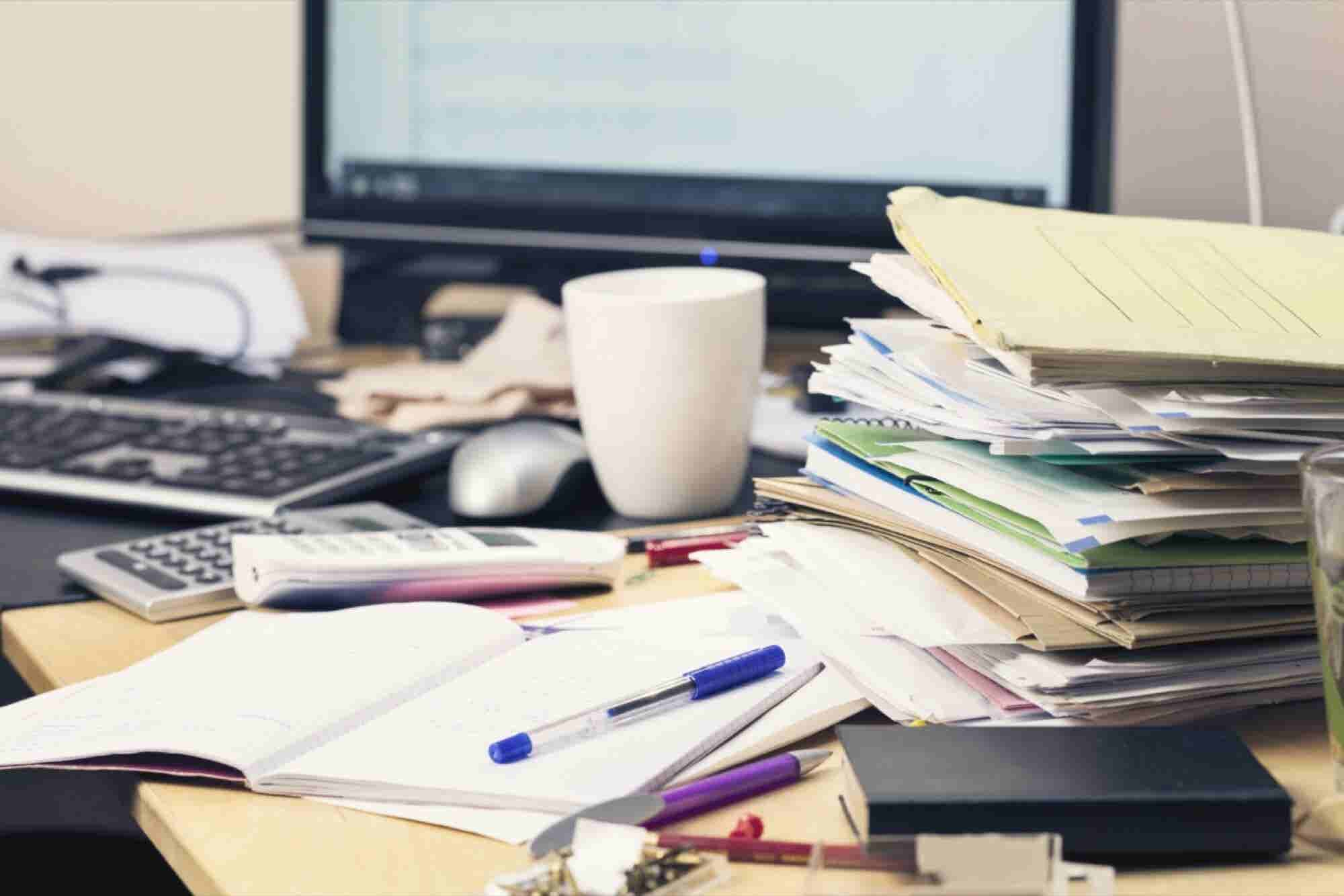 The Goal Standard Challenge: Clearing the Clutter to Help Start You on the Right Foot
