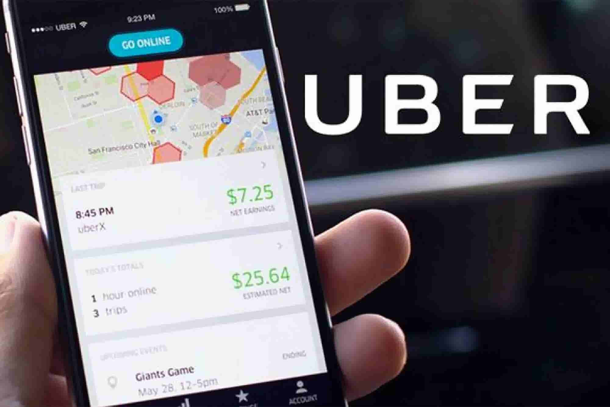 Uber and Airbnb Are Revolutionizing Business Travel
