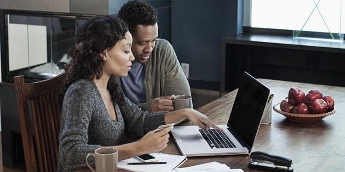 6 Tips for Navigating Online Lending Options