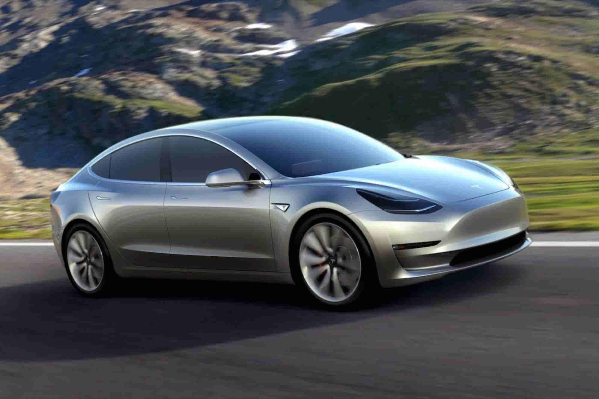 Tesla Sues Former Employee for Stealing 'Hundreds of Gigabytes' of Data