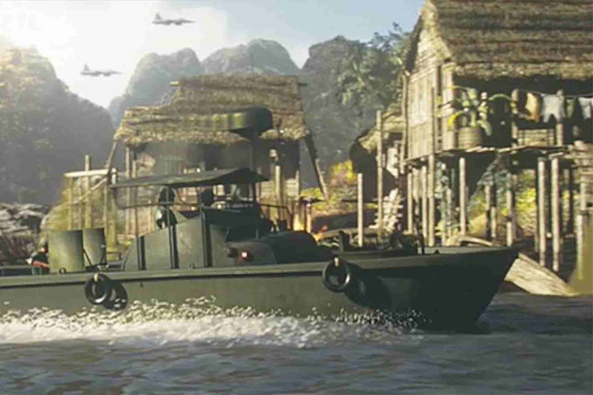 Want an 'Apocalypse Now' Video Game? Pony Up on Kickstarter.