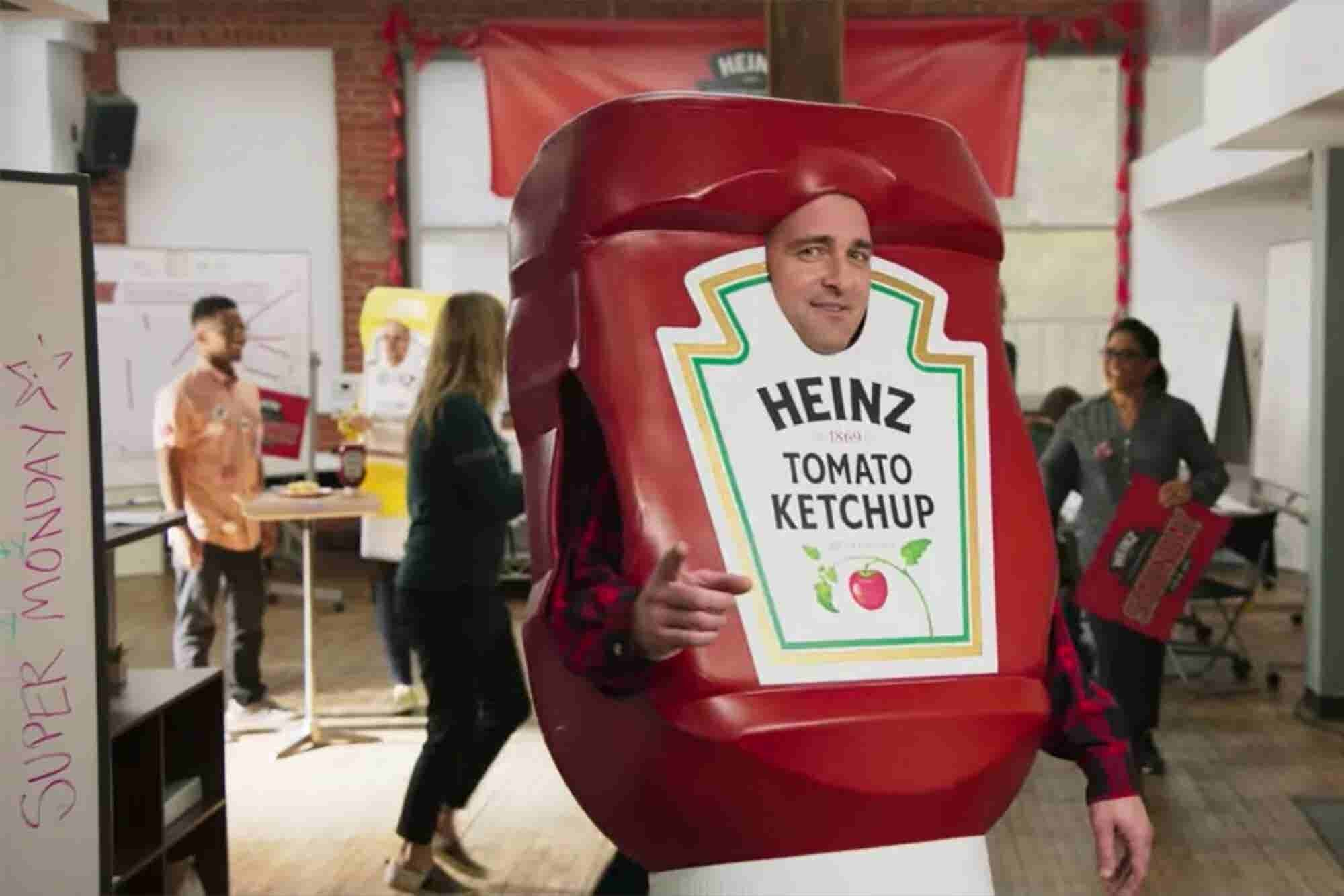 Heinz Wants to Make the Day After the Super Bowl a National Holiday