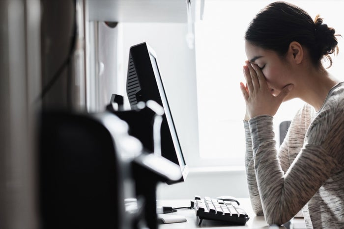 4 Emotional Struggles You Must Confront as an Entrepreneur