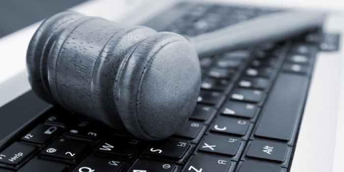 Legal Tech - Taking Law Into Their Own Hands, For Good