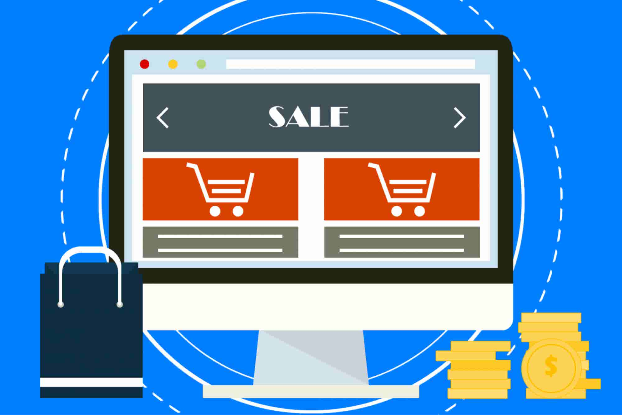 E-commerce in India is Growing At An Unprecedented Rate