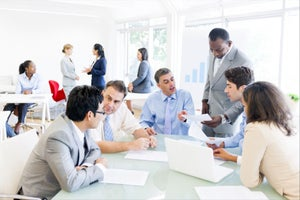 Your Sales Team Cannot Miss These Qualities