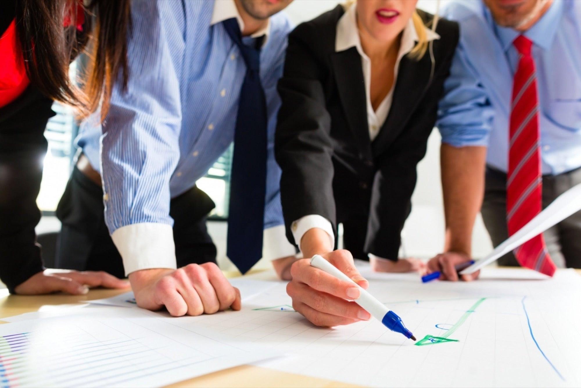 3 Tips to Better Handle Your Business Finances – Entrepreneur