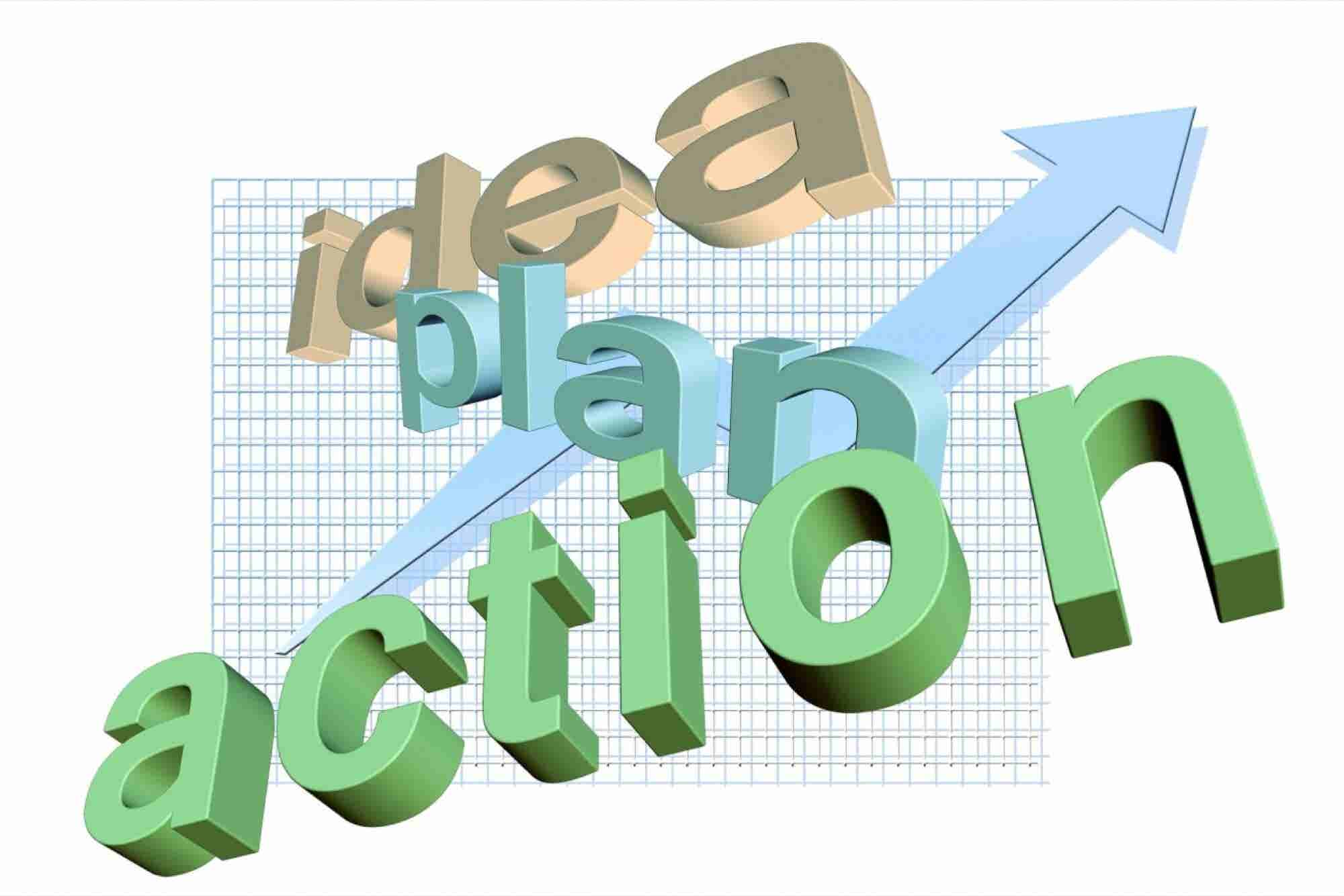 How to Write A Great Business Plan ?