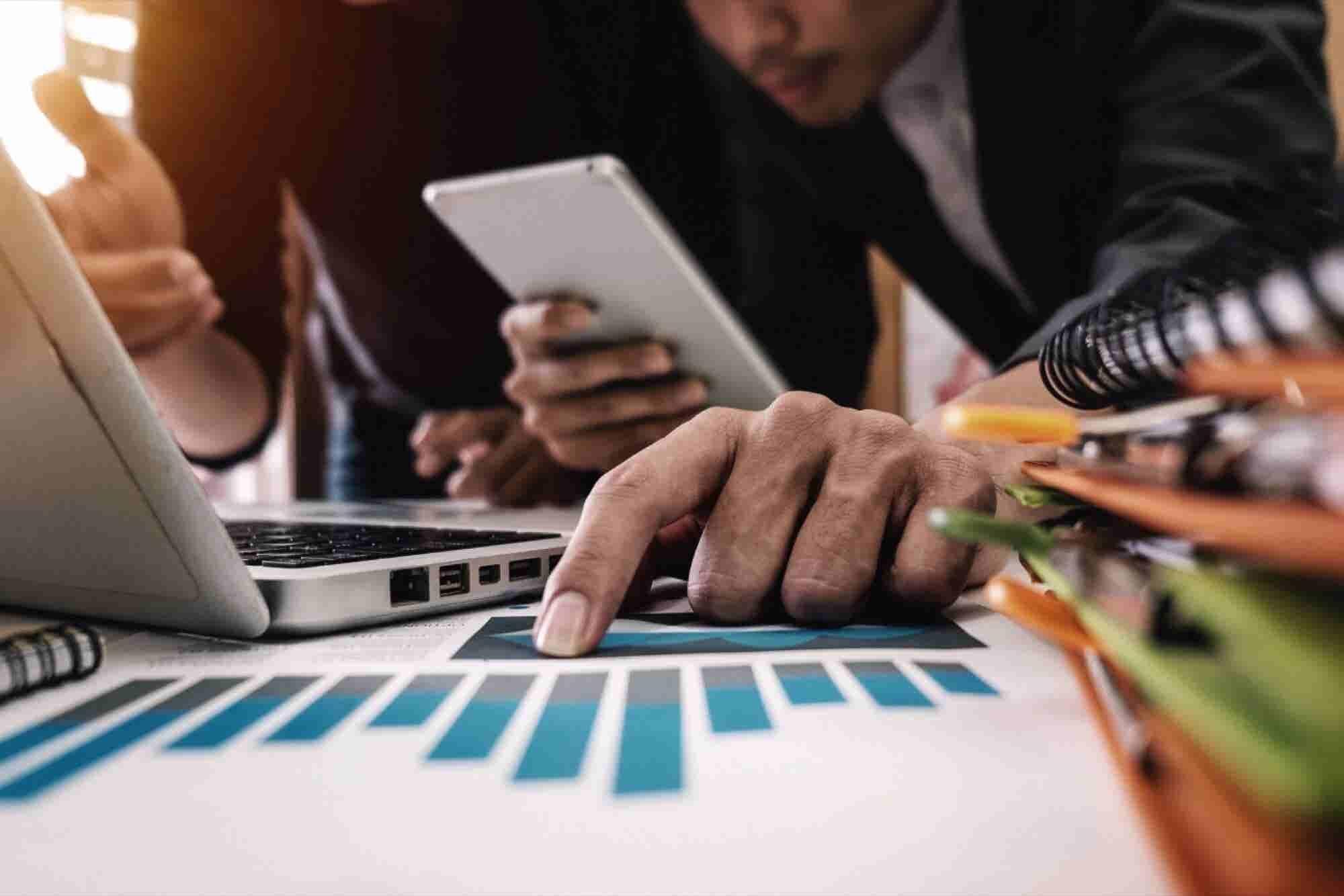 Fatal Flaws: 10 Reasons Why SMEs Fail