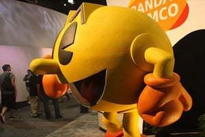 The Founder of Namco, Creator of Pac-Man, Dies at 91