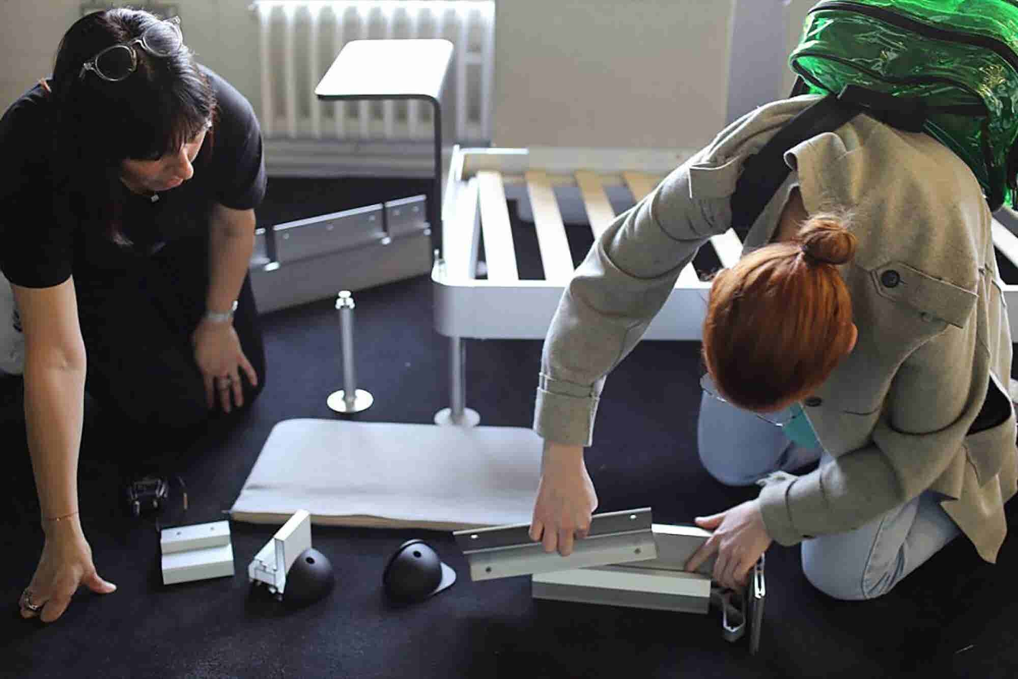 IKEA's 'Open Platform' Embraces Furniture Hacking
