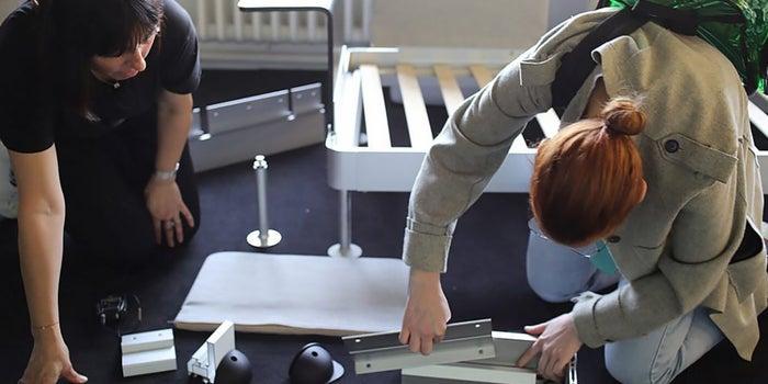 IKEA's 'Open Platform' Embraces Furniture Hacking
