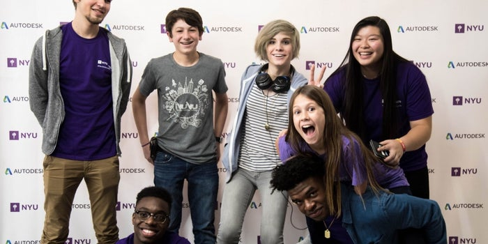 These Kid Inventors Get What Many Grown Up Entrepreneurs Don't