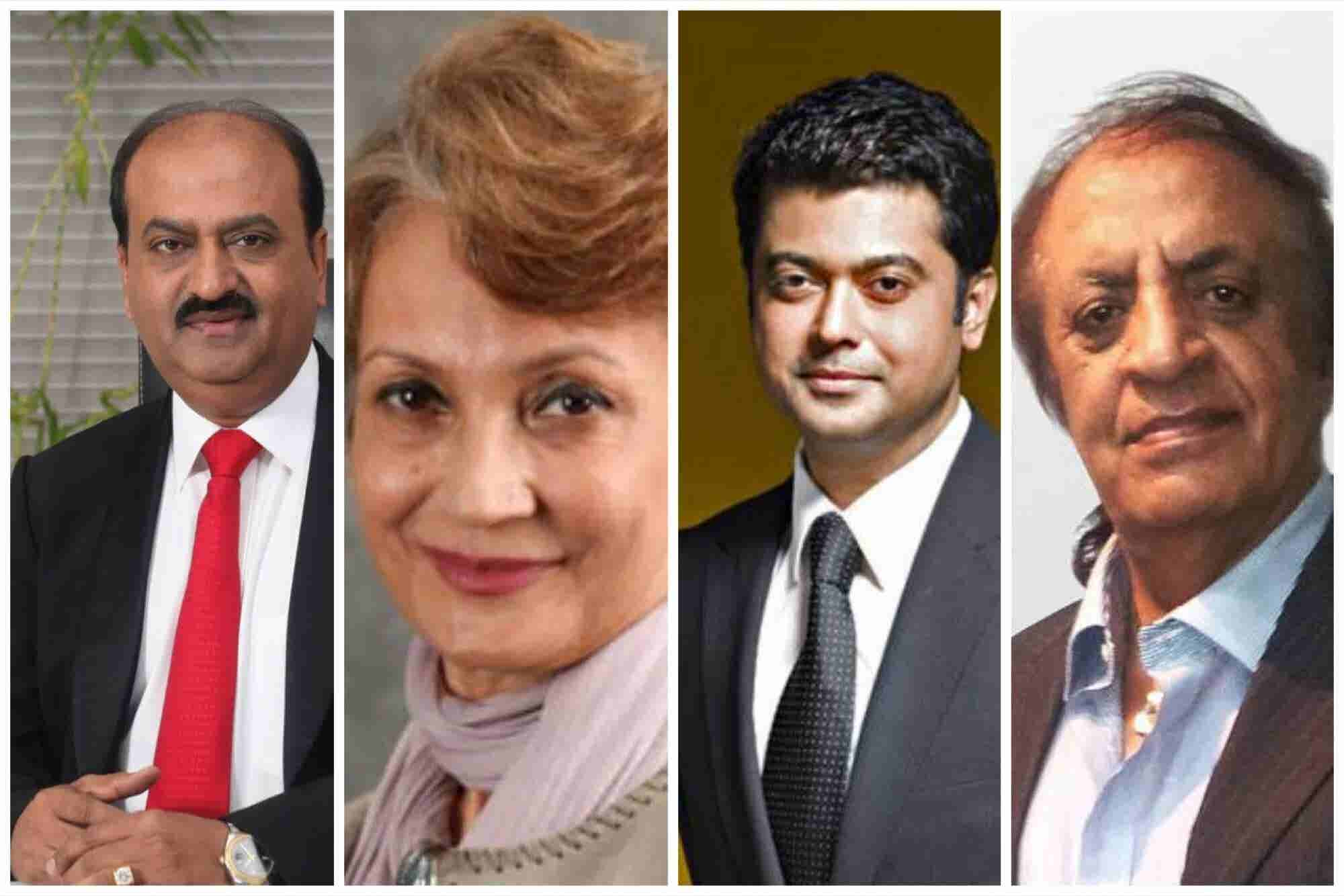 These #4 Biggies Predict the Key Emerging Trends to Look Out for Infra Growth in India