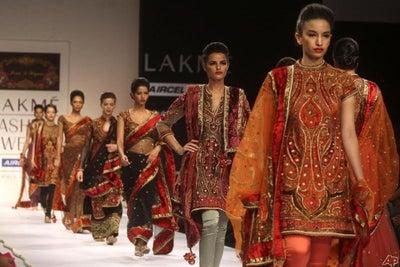 Lakme Fashion Week News Topics Entrepreneur