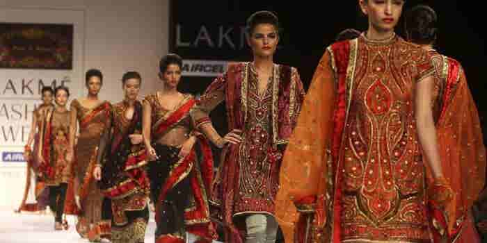 Indian Designers are Unveiling Talents on International Platforms