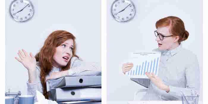Los 8 tipos de empleado que tiene un negocio