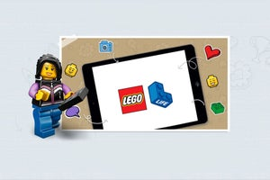 Lego Creates a Safe Social Network for Kids