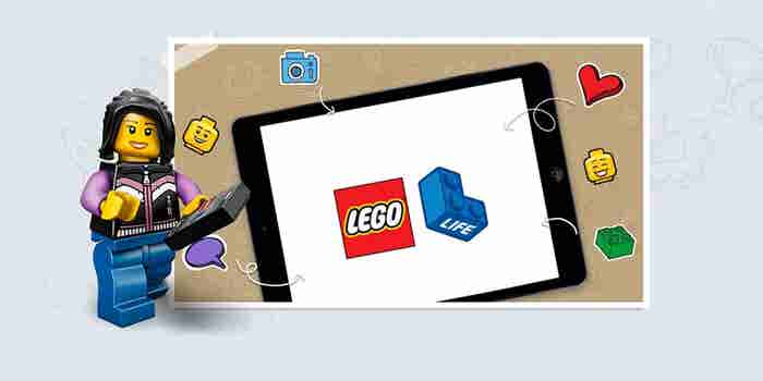 Lego Creates a Safe Social Network for Kids