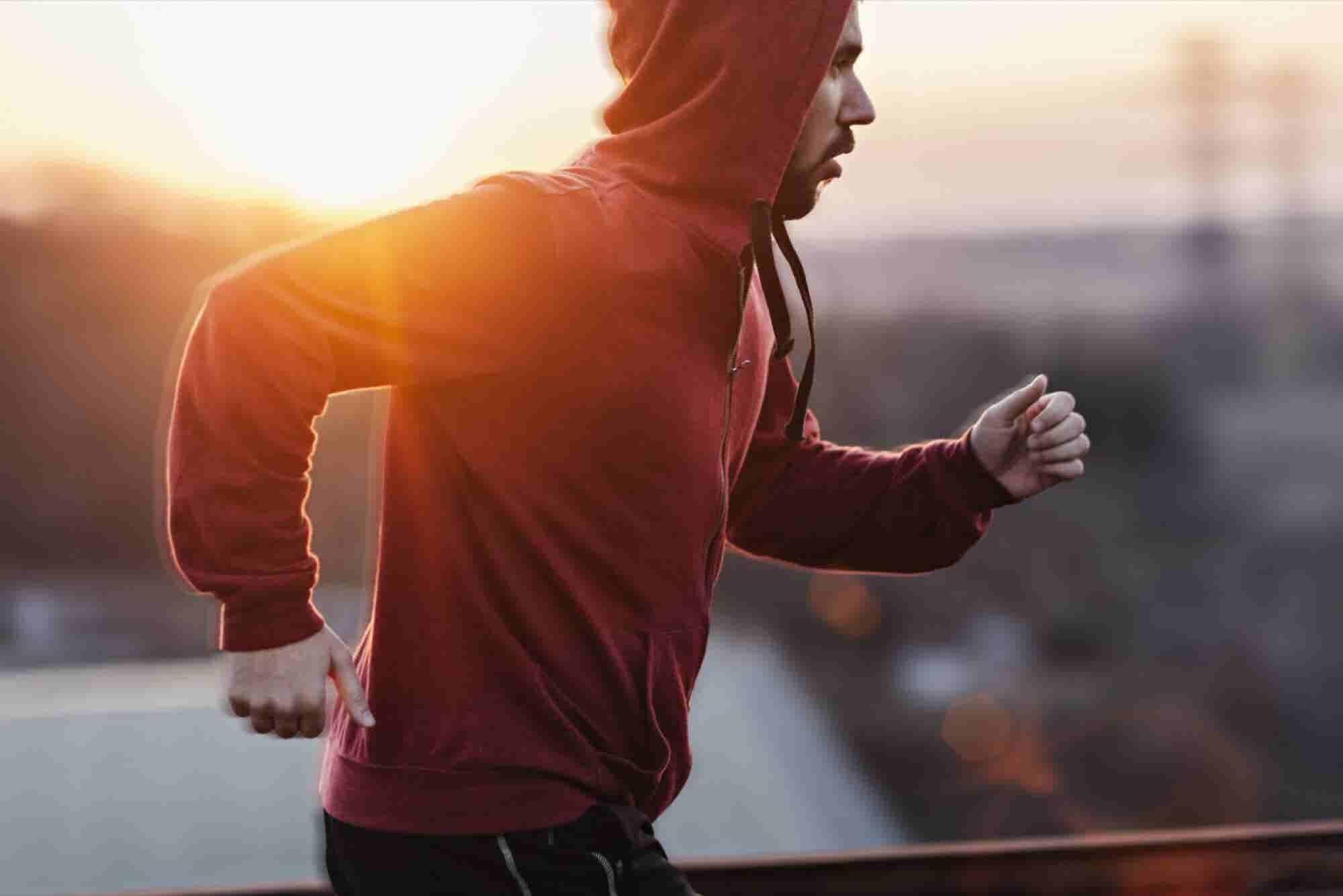 10 Top Entrepreneurs Reveal Their Health Regimen Secrets