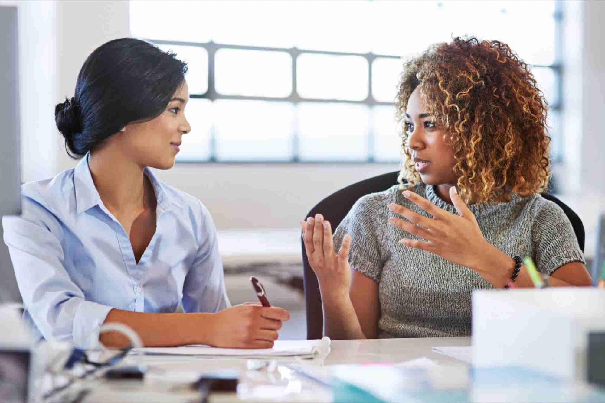5 Secrets of Masterful 1-1 Meetings