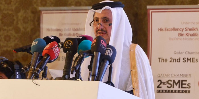 The Recap: Qatar Chamber's 2nd SMEs Conference