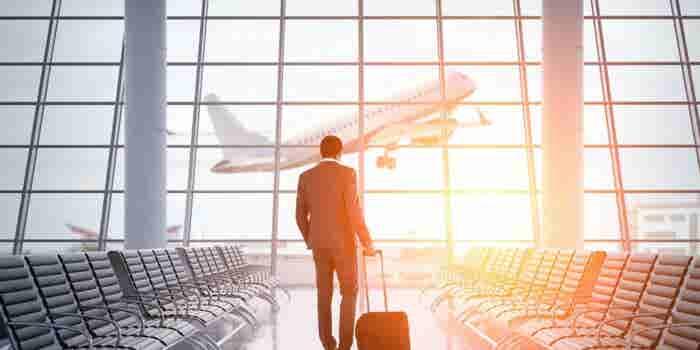 Así funciona la nueva política de maletas de Aeroméxico