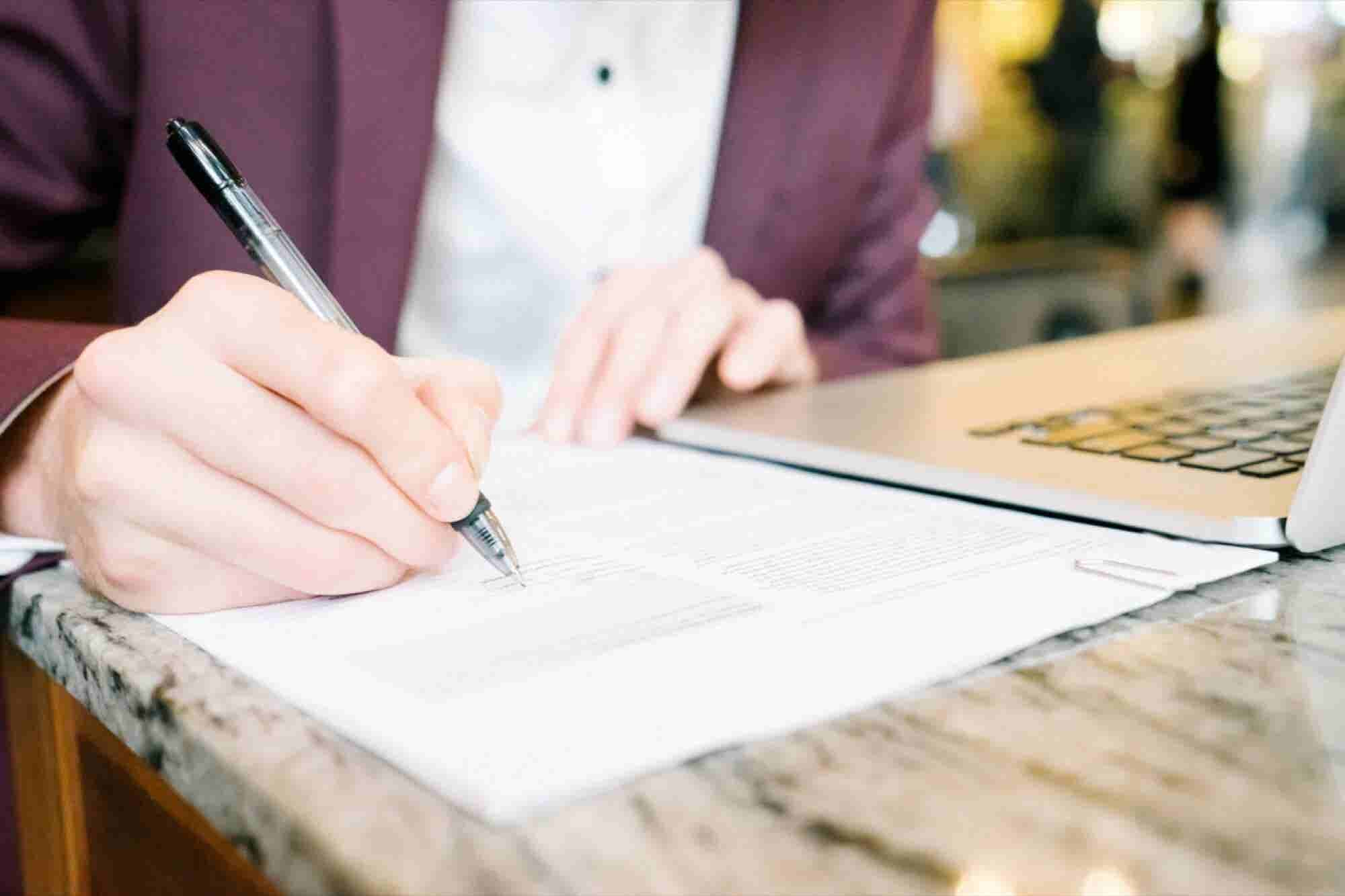 5 Situations That Require a Non-Disclosure Agreement