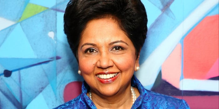Pepsi's CEO Writes Letters to the Parents of Her Employees to Express Her Gratitude