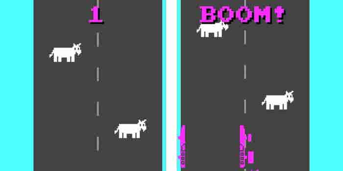 You Can Now Play Bill Gates's 1981 Game on Your iPhone