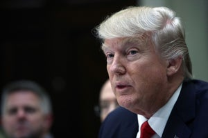 Get Others to Tell Your Story, and More Personal Branding Lessons from President Trump