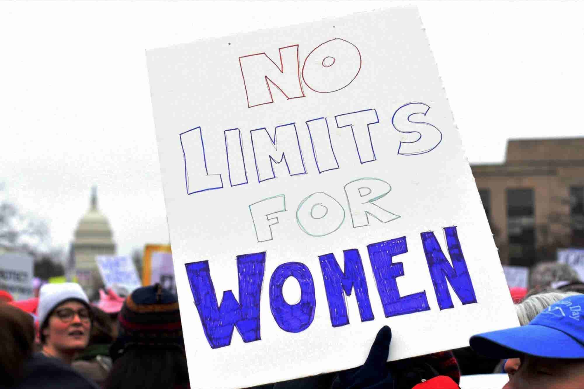 March Every Day for Women Entrepreneurs