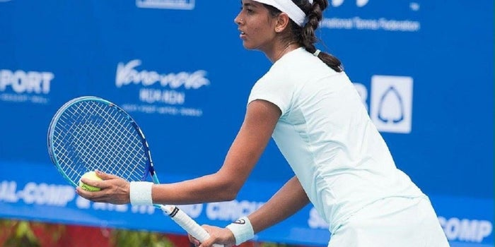 This 18-year Old Tennis Player Who is India's Shining Star Has Top #3 Tips