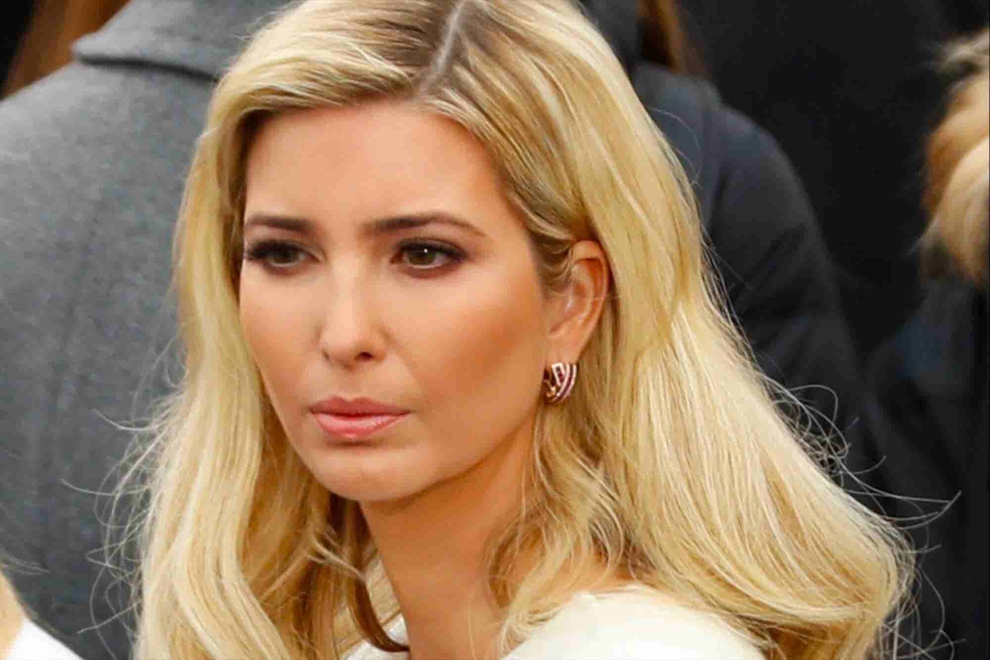 Nordstrom Has Officially Cut Ties With Ivanka Trump's Brand