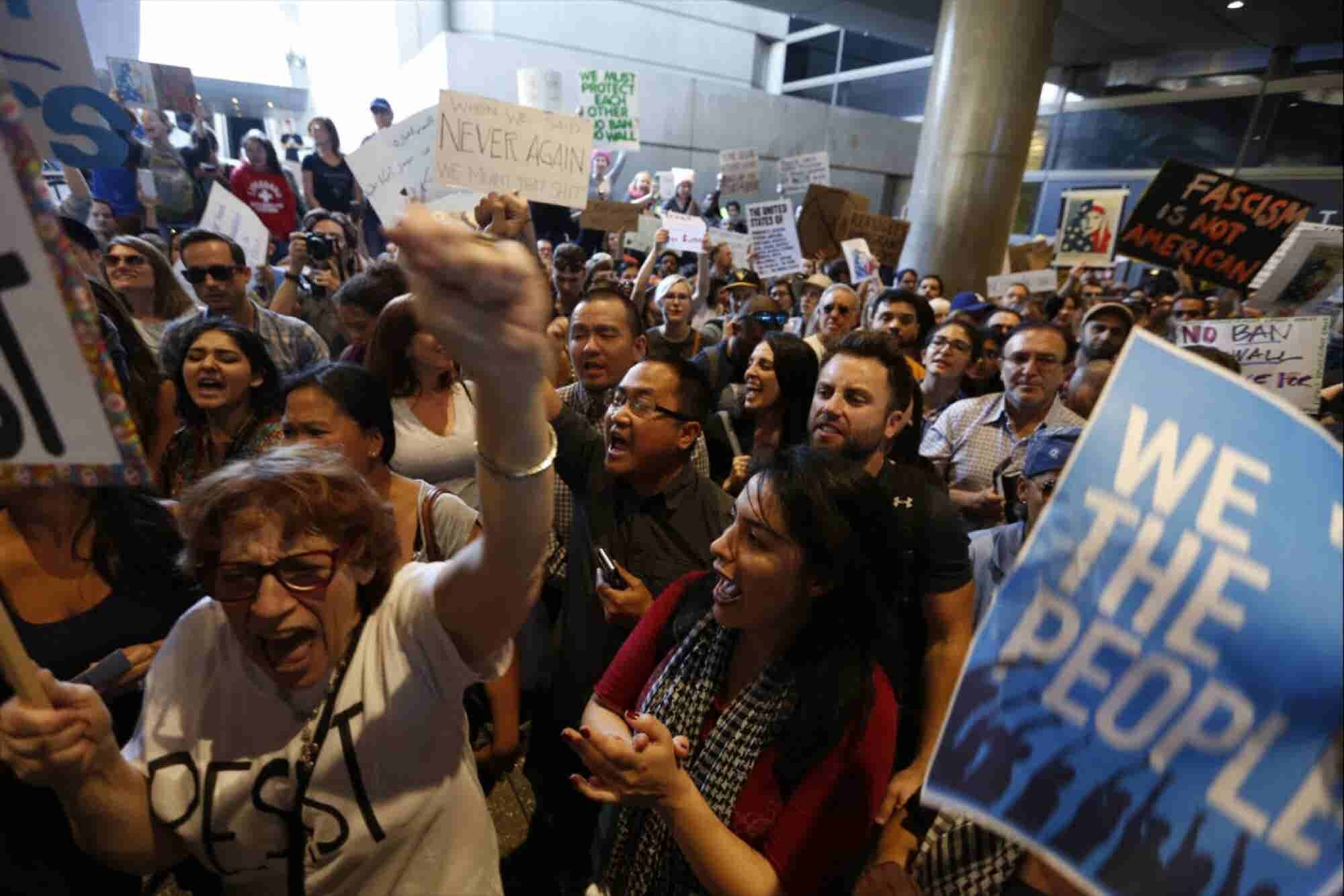What Business Travelers Need to Know About Trump's Travel Ban