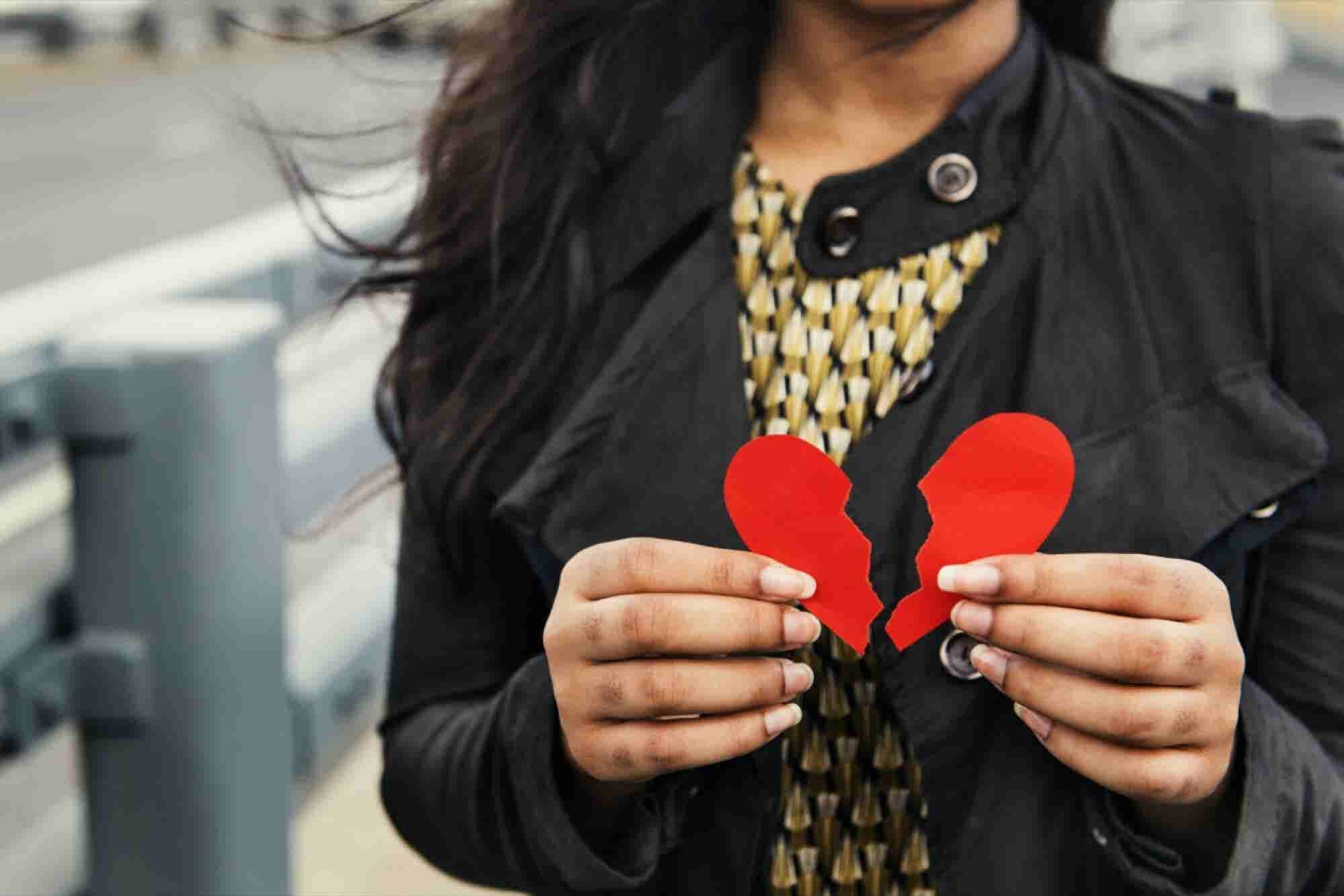 7 Reasons Why Divorce Is the Perfect Excuse to Become an Entrepreneur
