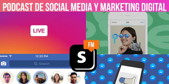 Social.FM: Facebook o Cuando la frontera ya no está tan lejos