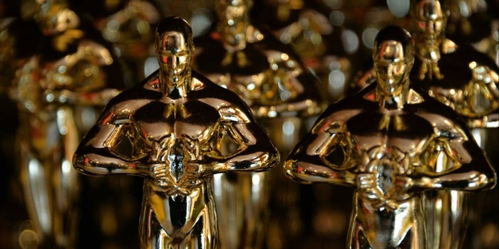 Meet the Tech Companies That Went for Oscar Gold