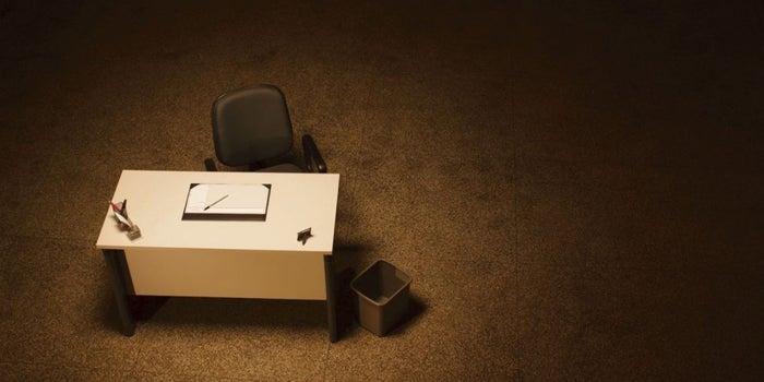 9 señales de que debes (tal vez) renunciar